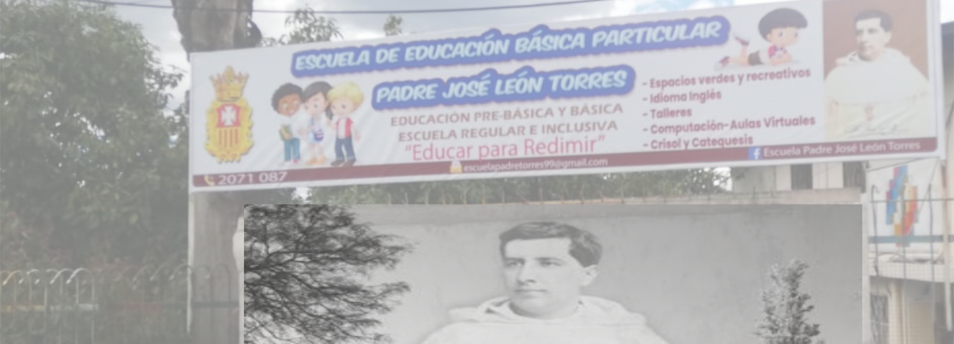 Escuela Padre Jose León Torres